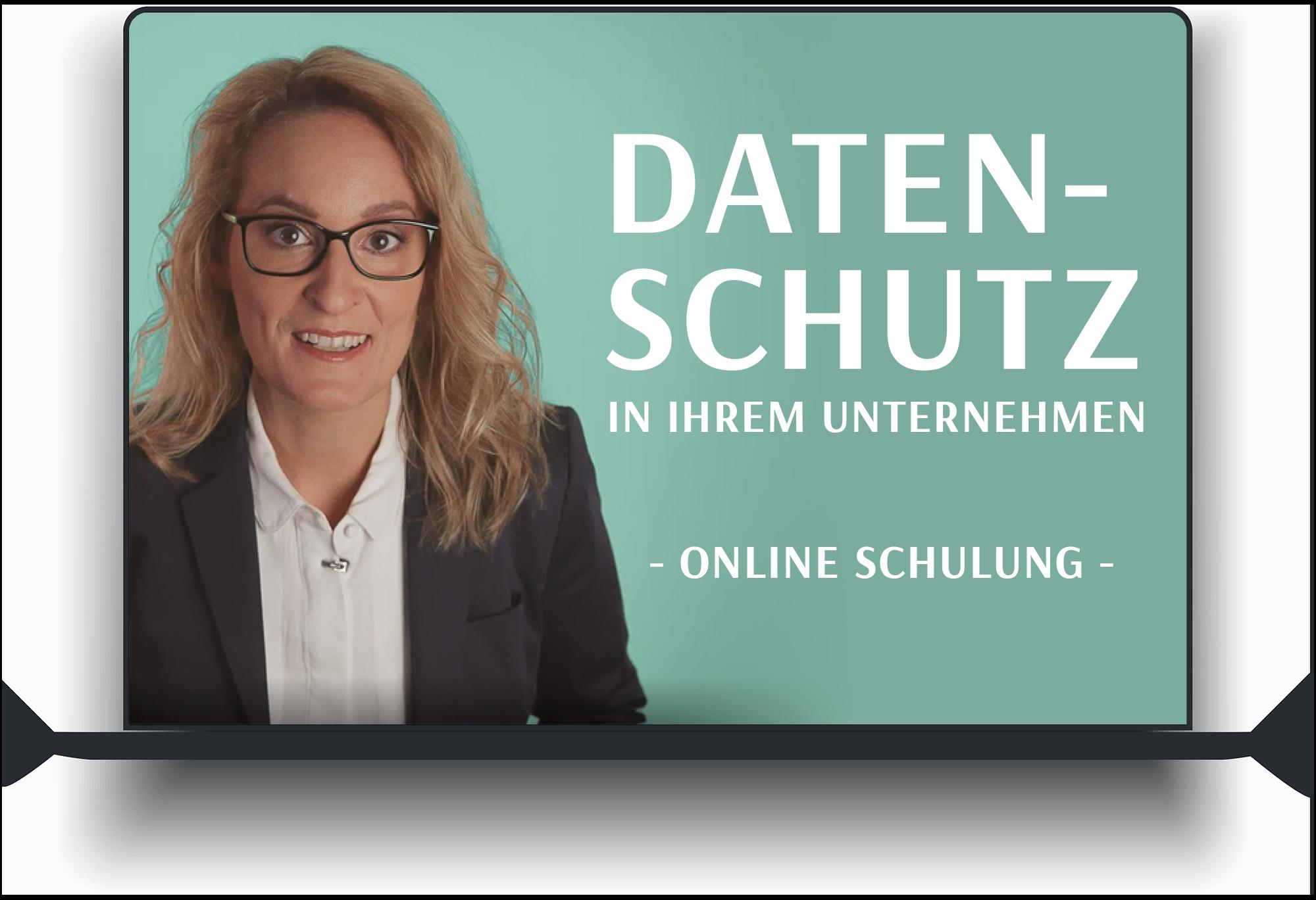 Kursvideos Datenschutz in Ihrem Unternehmen - Step 4 | emitarbeiterschulung.de