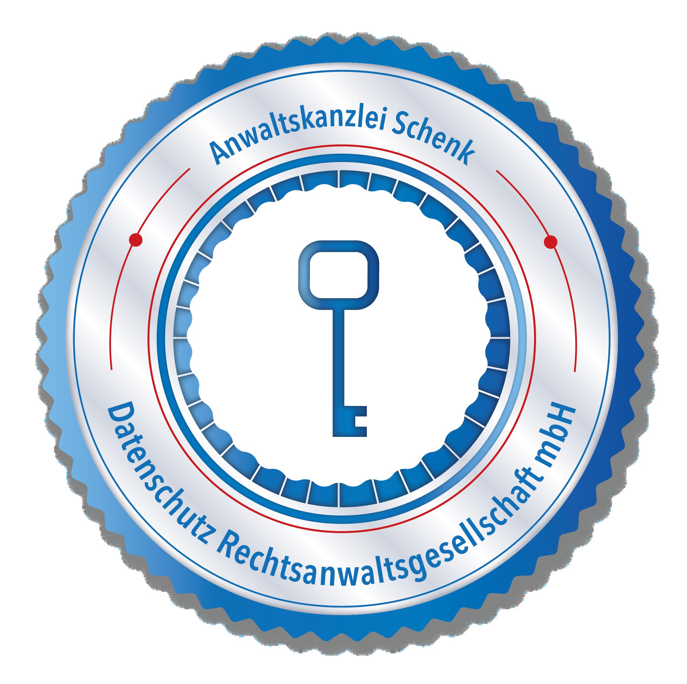 Anwaltskanzlei Schenk - Datenschutz Rechtsanwaltsgesellschaft mbH